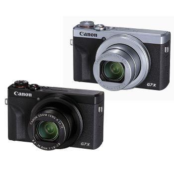 CANON PowerShot G7X Mark III 數位相機 G7XM3 相機
