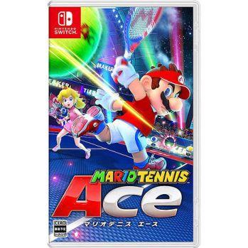 任天堂 Switch 瑪利歐網球 Ace