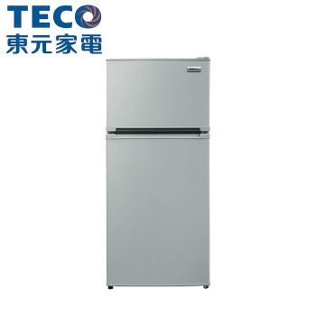 TECO東元 222L定頻雙門冰箱 R2302N