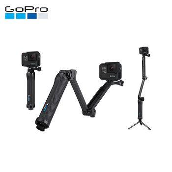 GoPro 三向固定支架