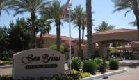 San Brisas - North Rural Road   Chandler, AZ Apartments ...