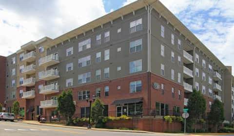 909 Broad Street Apartments