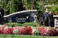 Camden Manor Park - Manor Club Drive   Raleigh, NC ...