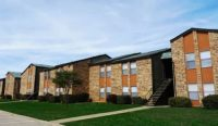 Ladera Palms - Campus Drive | Fort Worth, TX Apartments ...