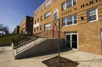 Carver Terrace Apartments - Maryland Avenue Northeast ...