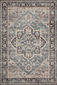 shop blue area rugs rugs direct