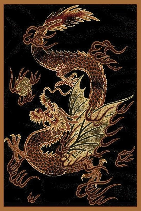 best rugs for kitchen linoleum flooring united weavers legends dragon luck | direct