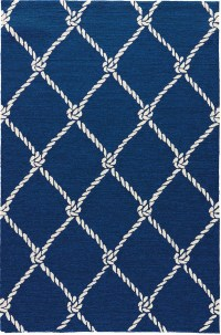 Nautical Indoor Outdoor Carpet - Carpet Vidalondon