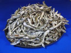 煮干しいわし(長崎) 白タレ 上 1kg
