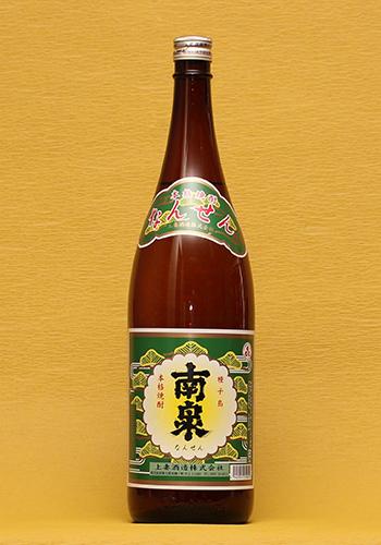 南泉 白麹 芋 25°1800ml 日本酒・焼酎の通販 大和屋酒舗