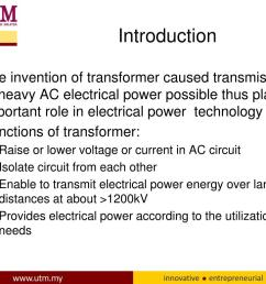 power possible thus plays important role in electrical power technology functions of transformer raise or lower voltage or current in ac circuit  [ 1024 x 768 Pixel ]