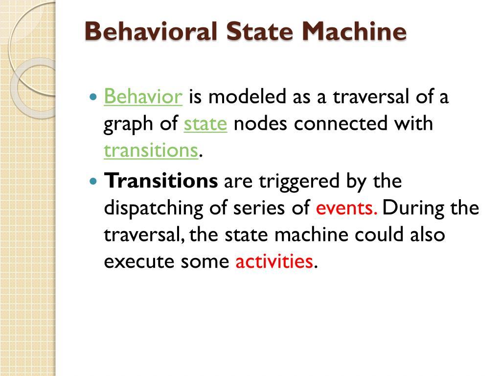 hight resolution of ppt uml state chart machine diagram powerpoint presentation id 1575994