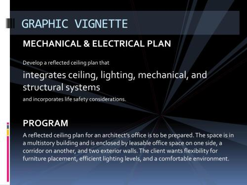 small resolution of mechanical electrical plan vignette daily electronical wiring diagram mechanical electrical plan vignette