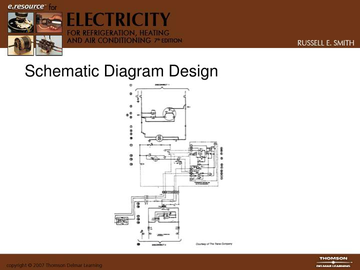 Read Circuit Diagram