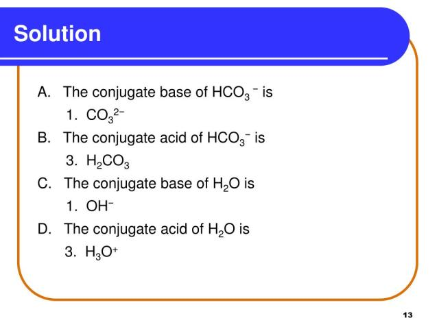 PPT - Chapter 16 Acids and Bases PowerPoint Presentation, free