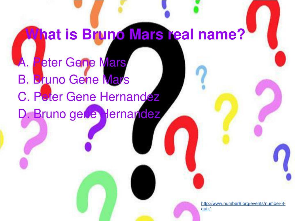 100 Epic Best Bruno Mars Name Logo