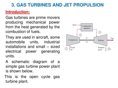 small resolution of gas turbines and jet propulsion introduction