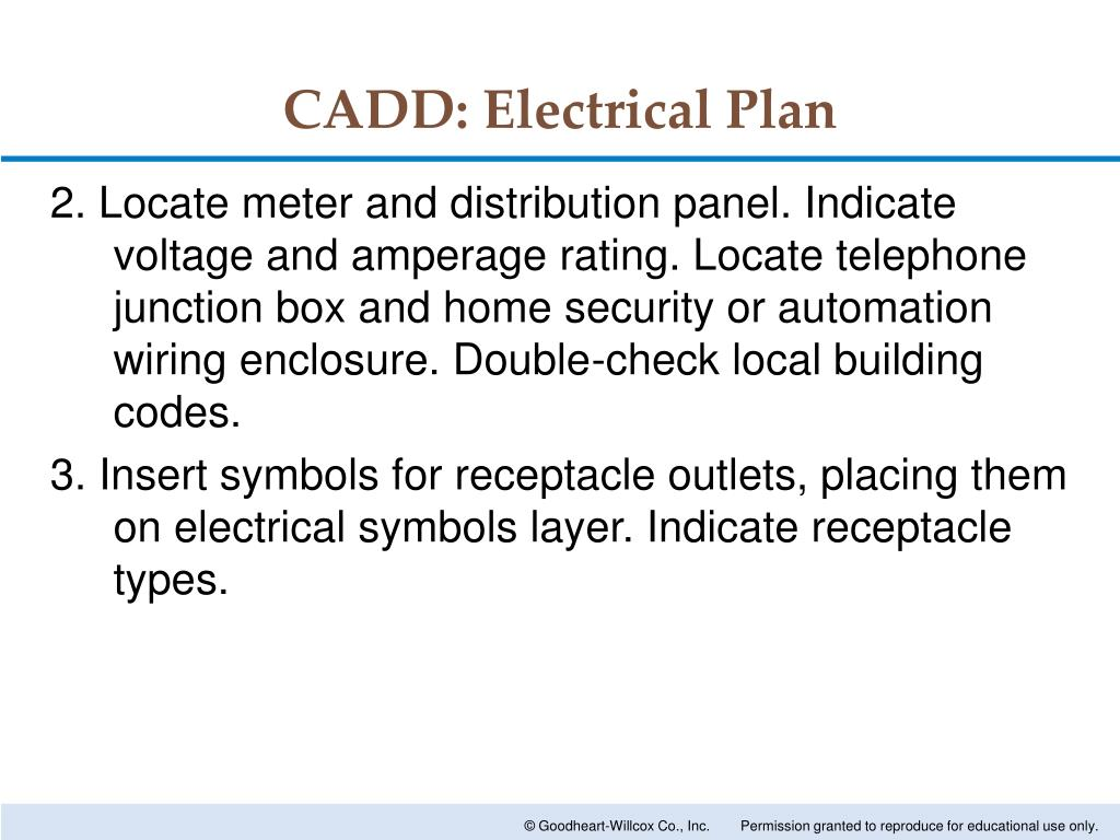 hight resolution of cadd electrical plan 2