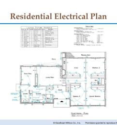 electrical plan image [ 1024 x 768 Pixel ]