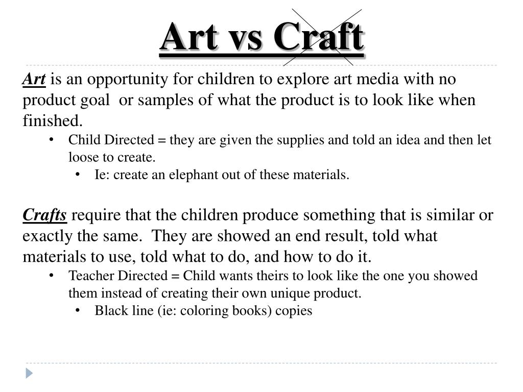 Ppt How To Teach Children S Art Powerpoint Presentation Free Download Id 2081811