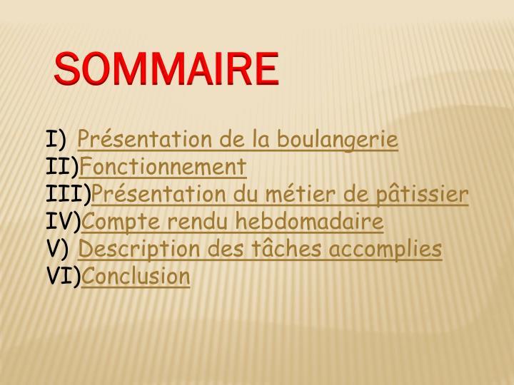 PPT  Rapport de Stage PowerPoint Presentation  ID2132110