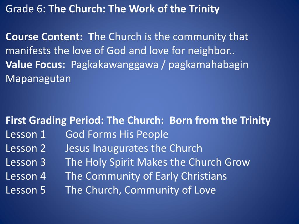 hight resolution of PPT - Pathways The K-12 Religious Education Curriculum CEAP-NCR PowerPoint  Presentation - ID:2269286