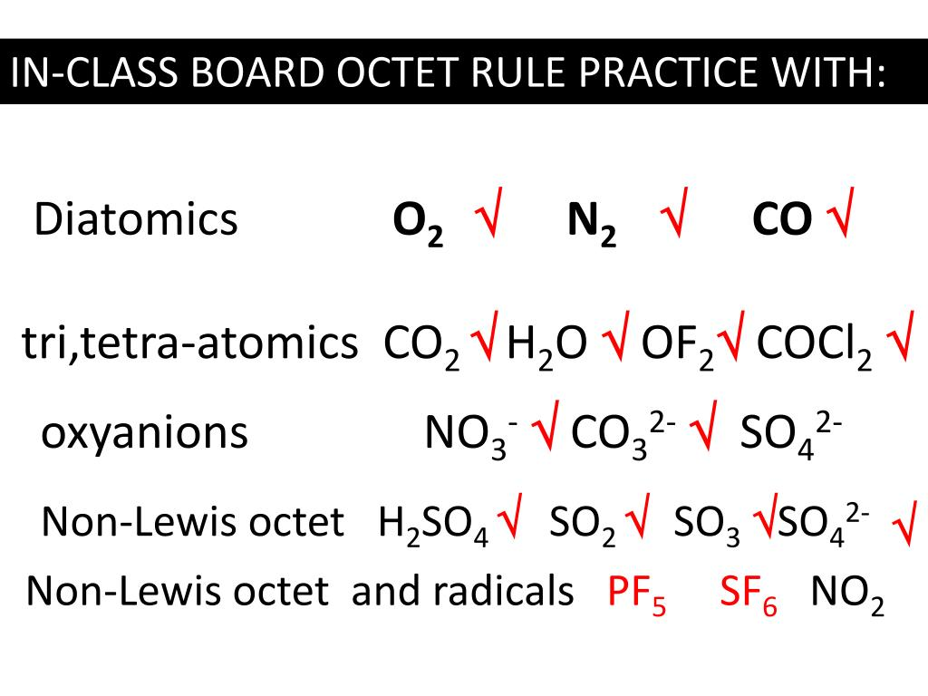 hight resolution of  co32 so42 non lewis octet h2so4 so2 so3 so42 non lewis octet and radicals pf5 sf6no2 examples where we minimize formal charge
