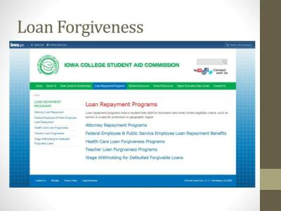 PPT - FA 101: Online Resources for Financial Aid ...