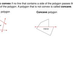 Concave Or Convex Polygon Worksheet   Printable Worksheets and Activities  for Teachers [ 768 x 1024 Pixel ]