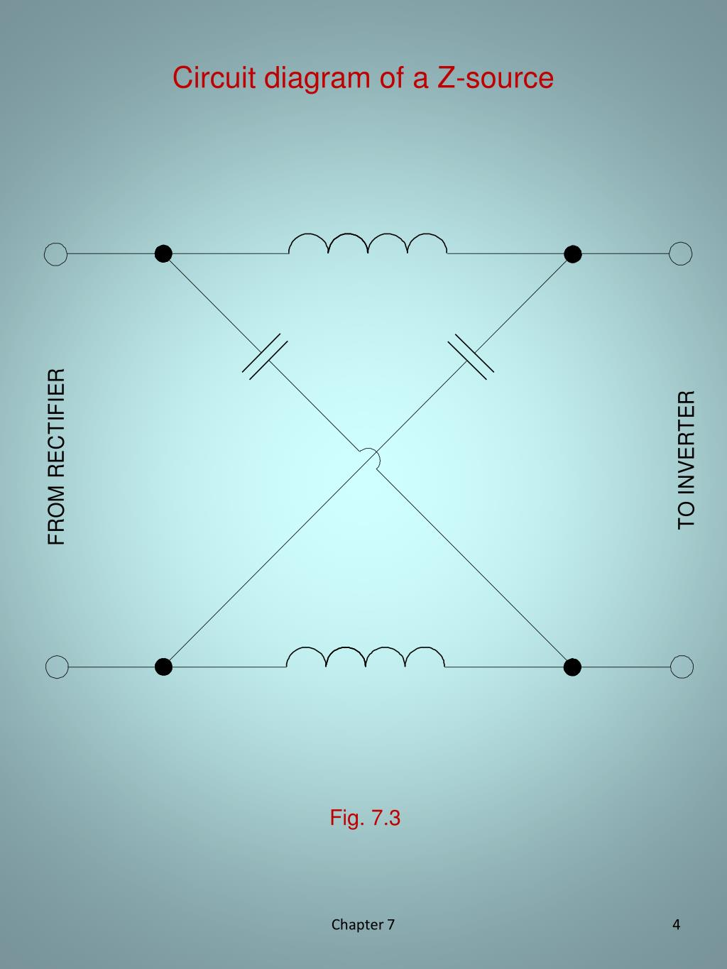 hight resolution of circuit diagram of a z source fig