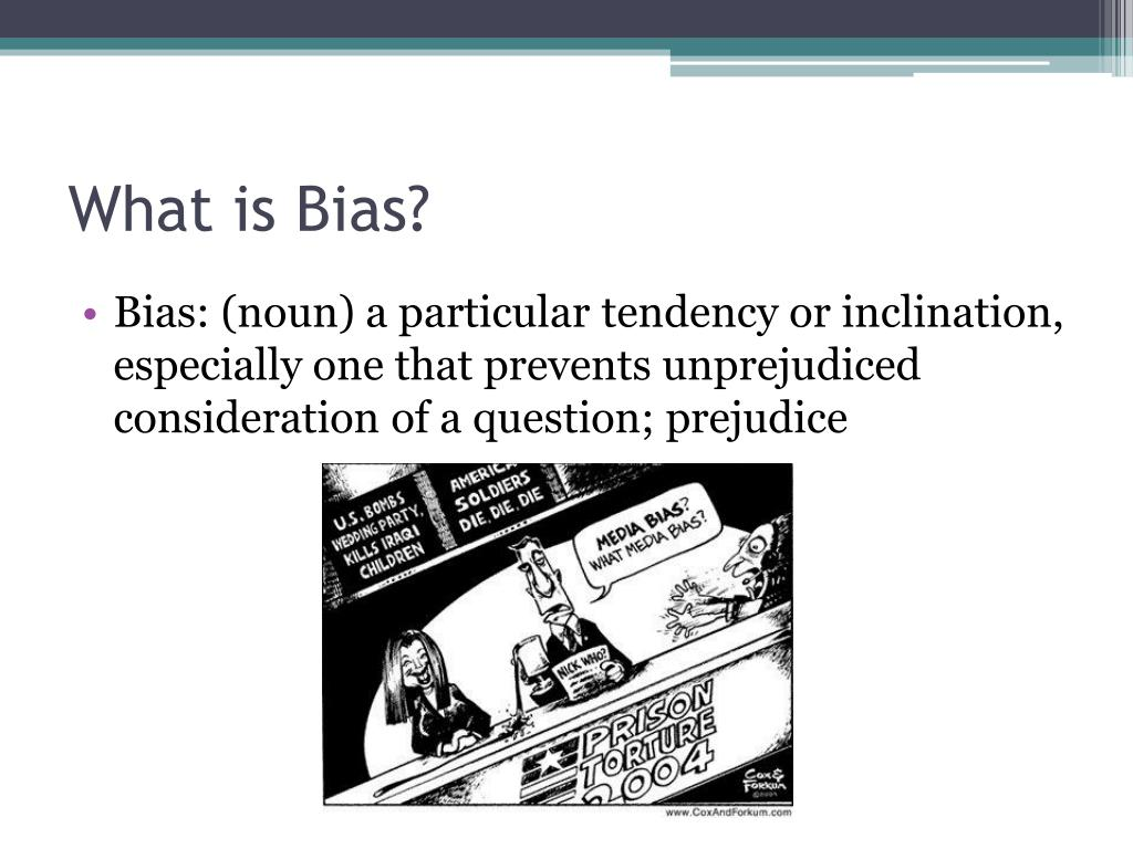 PPT - Bias. Persuasion. and Propaganda PowerPoint Presentation. free download - ID:2469780