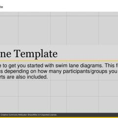 Swim Lane Diagram In Ppt Creative Venn Template Powerpoint Presentation Id 2505512