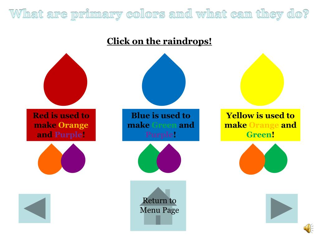 ppt color theory powerpoint