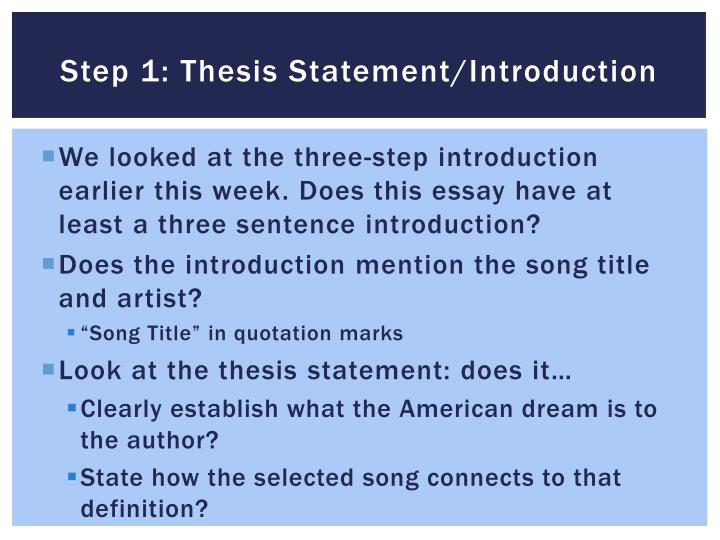 american dream essay thesis what can i write my persuasive essay on  the american dream argumentative essay ivoiregion american dream essay  thesis format
