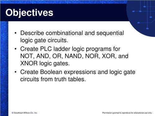 small resolution of create plc ladder logic programs for not and or nand nor xor and xnor logic gates create boolean expressions and logic gate