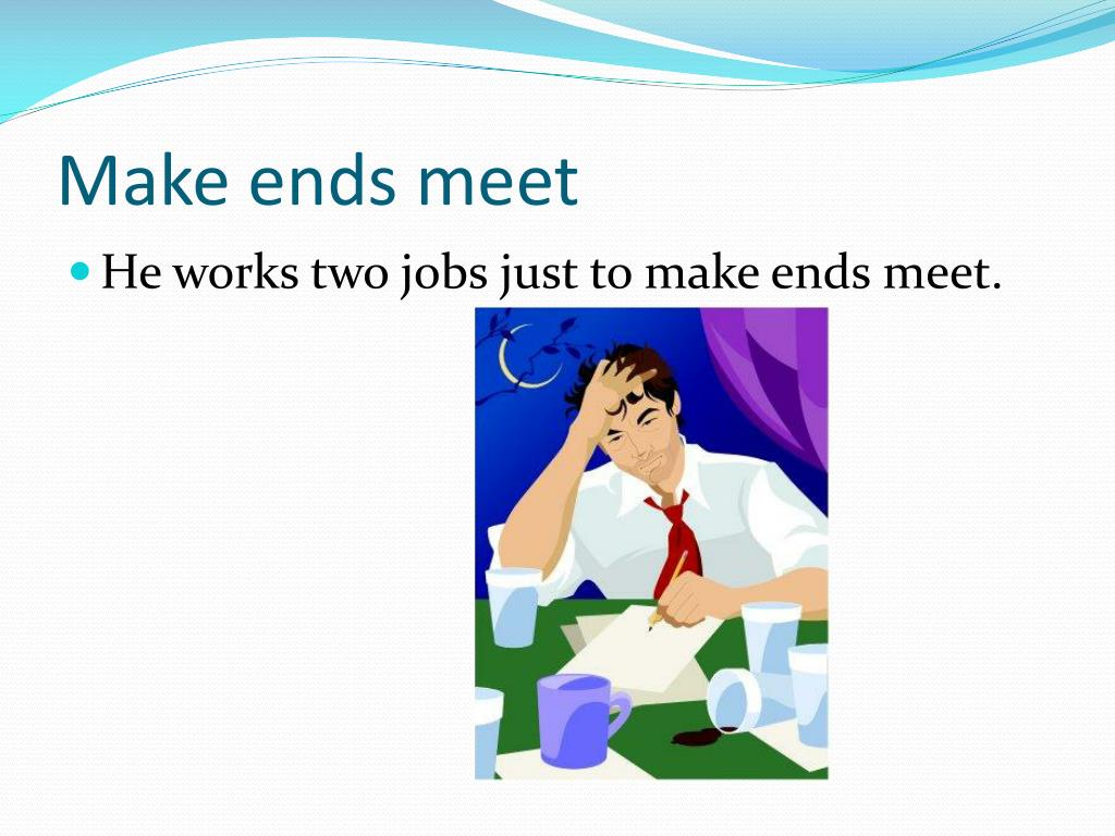 PPT - Idioms with make PowerPoint Presentation, free download - ID:2673421
