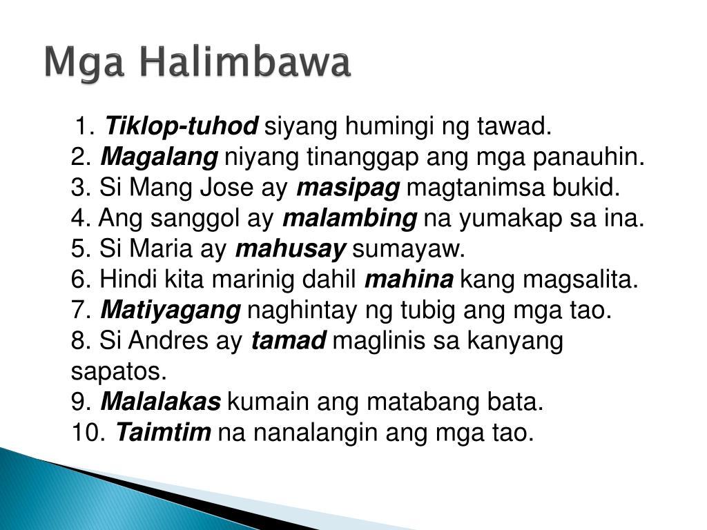 hight resolution of Salitang Ugat Worksheet Grade 2   Printable Worksheets and Activities for  Teachers