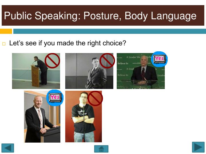 PPT  Introduction to public speaking PowerPoint