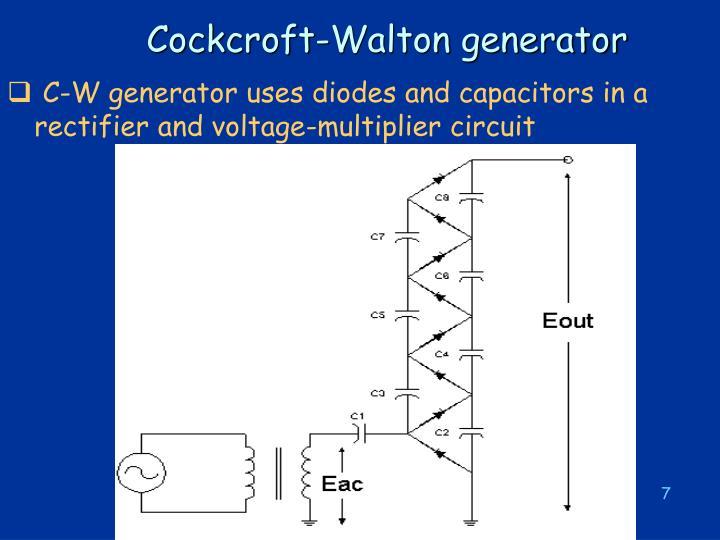 Voltage Multiplier Circuit Amplifiercircuit Circuit Diagram