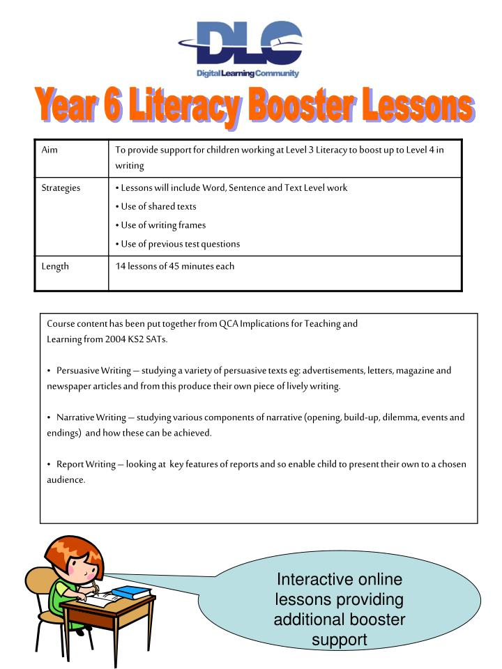 Narrative Text Ppt : narrative, Interactive, Online, Lessons, Providing, Additional, Booster, Support, PowerPoint, Presentation, ID:2753038