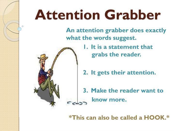 good attention grabbers for essays co good attention grabbers for essays examples of attention grabbers for essays