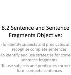 sentence fragments - Cprc [ 768 x 1024 Pixel ]