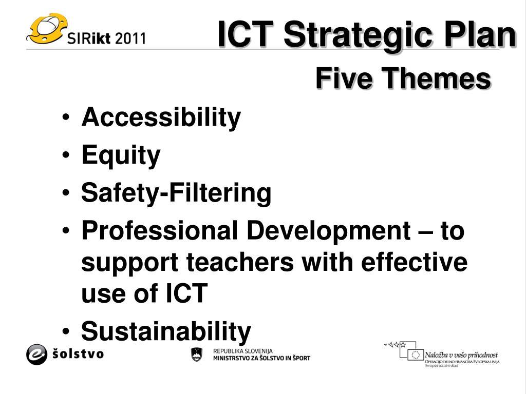 PPT - Leading E Competent Schools