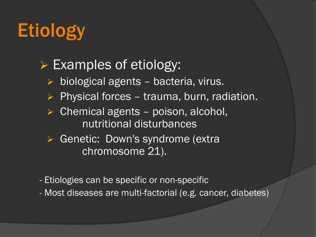 PPT - INTRODUCTION TO PATHOLOGY PowerPoint Presentation ...