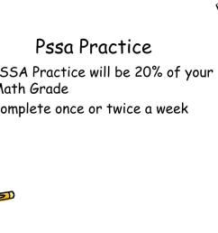 PPT - 6 th Grade Math Mrs. Levander PowerPoint Presentation [ 768 x 1024 Pixel ]