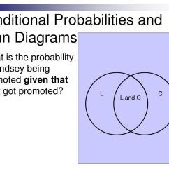 conditional probabilities and venn diagrams  [ 1024 x 768 Pixel ]