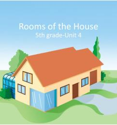 PPT - Rooms of the House PowerPoint Presentation [ 768 x 1024 Pixel ]