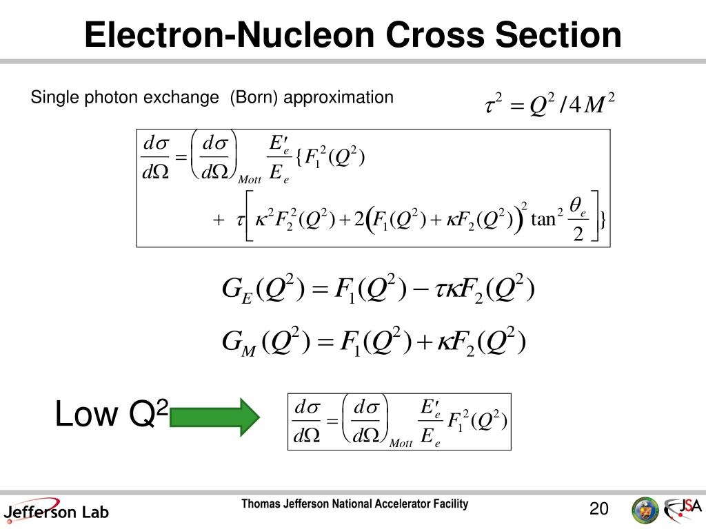 PPT - Nucleon Form Factors PowerPoint Presentation. free download - ID:2929603