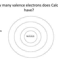 how many valence electrons does calcium have  [ 1024 x 768 Pixel ]