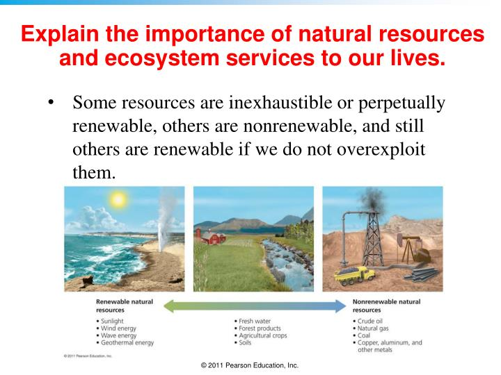 PPT - An Introduction to Environmental Science Our Island. Earth & The Nature of Environmental Science PowerPoint Presentation - ID:3068936